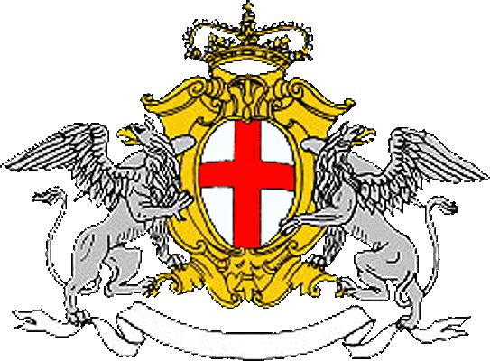 герб генуи