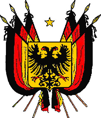 state emblem German Confederation