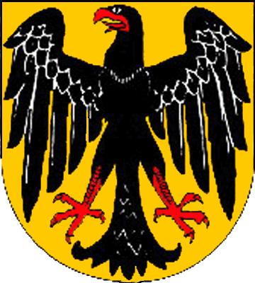 state emblem Weimar Republic