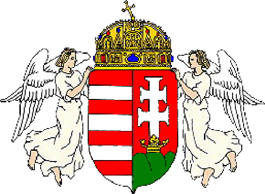 state emblem Kingdom of Hungary