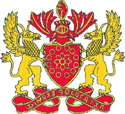 state emblem Principality of Sikkim