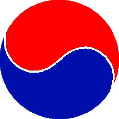 герб кореи