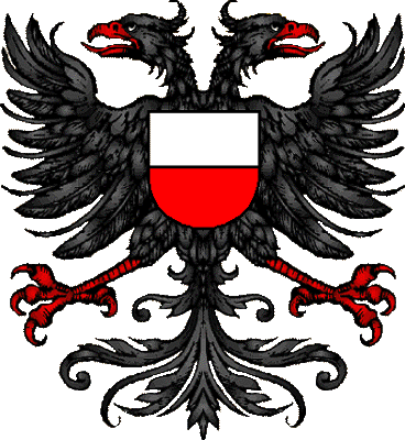state emblem Free and Hanseatic City of Lubeck
