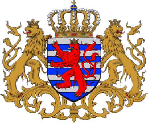 image flag Grand Duchy of Luxembourg
