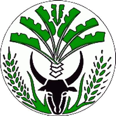 state emblem Malagasy Republic