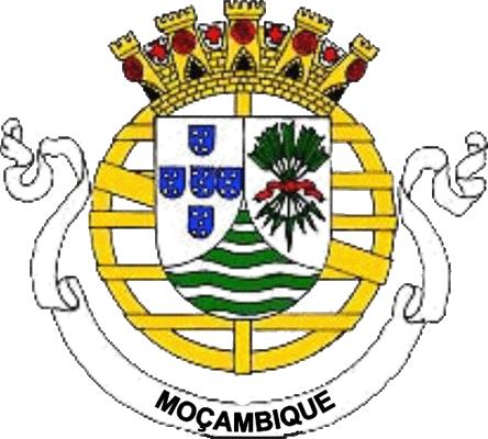 state emblem Mozambique