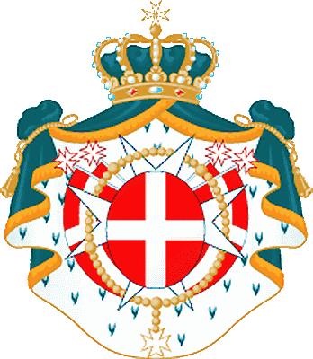 военные гербы