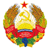 state emblem Transdniestra