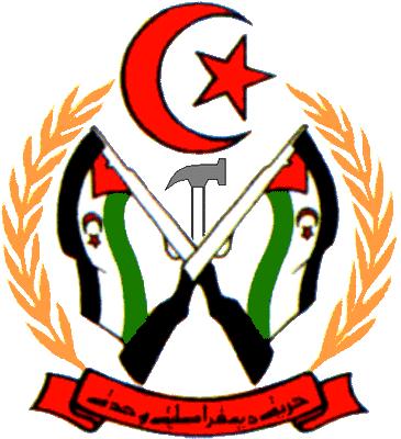 image flag Saharawi Arab D.R.