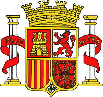 state emblem Spanish Republic 2dn