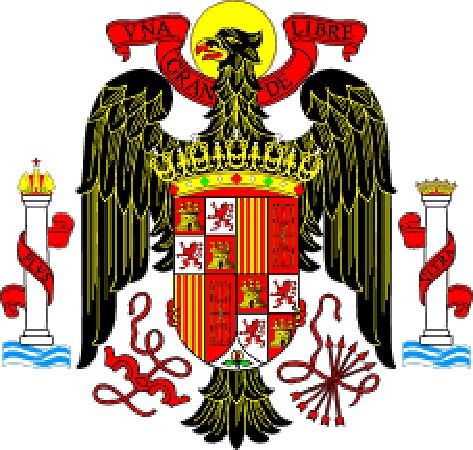 state emblem Spain