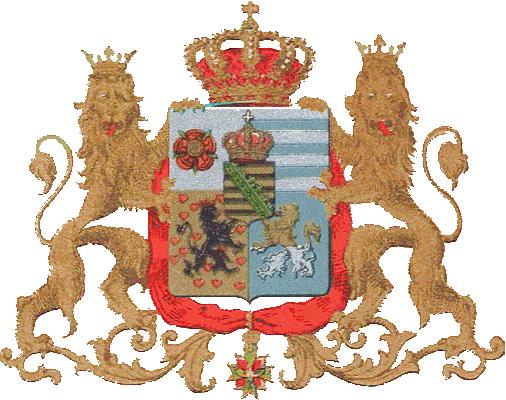 state emblem Duchy of Saxe-Altenburg