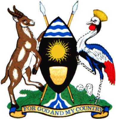 image flag Republic of Uganda