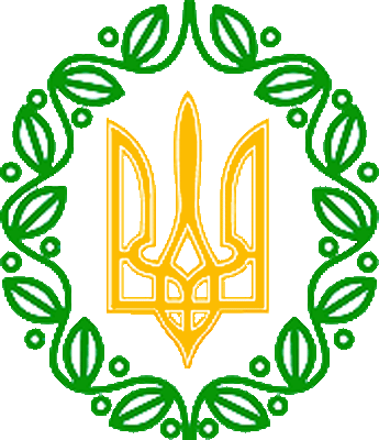 логотип чернобелый