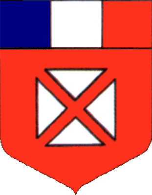 state emblem Territory of Wallis and Futuna Islands