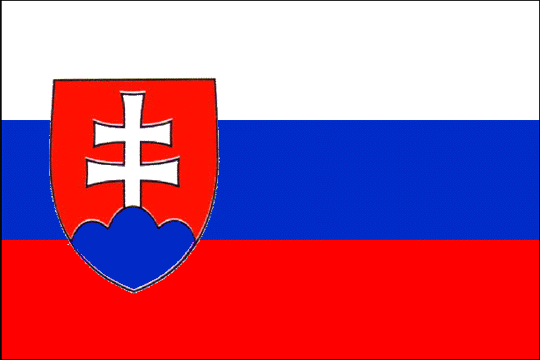 image flag Slovak Republic