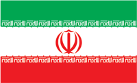 image flag Islamic Republic of Iran