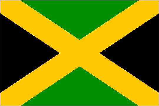 image flag Jamaica