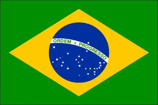 state flag Federative Republic of Brazil
