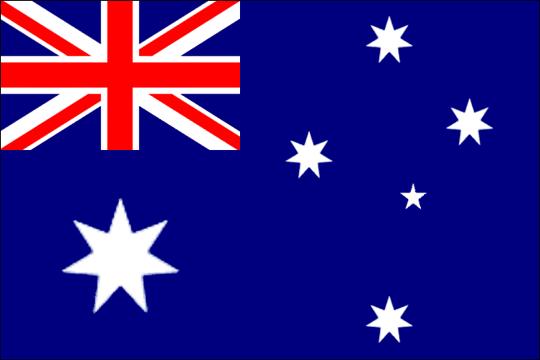image flag Commonwealth of Australia