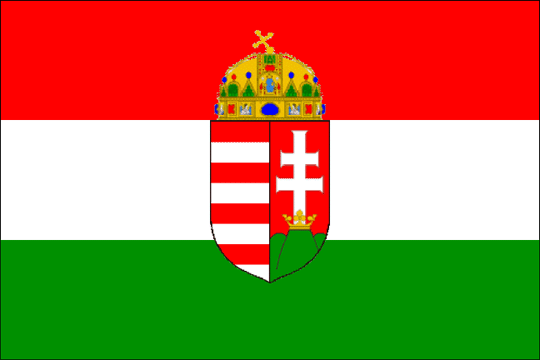 image flag Republic of Hungary