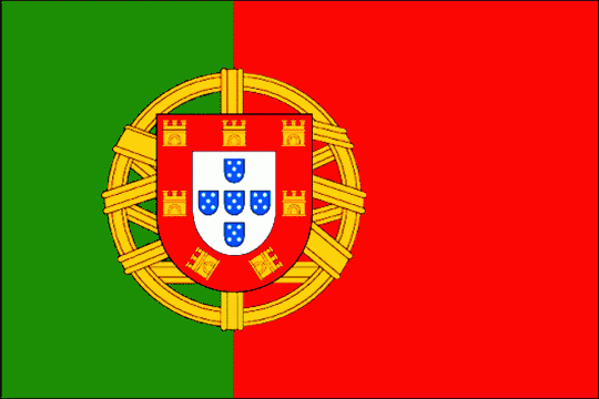 image flag Portuguese Republic