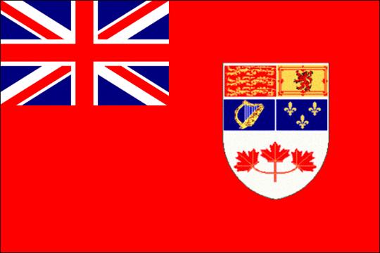 флаг канады картинки