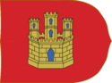 state flag Kingdom of Castile