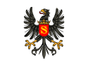state flag Duchy of Prussia