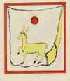 state flag Principality of Guria