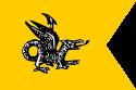 state flag Khanate of Kazan