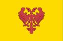 state flag Serbian Empire