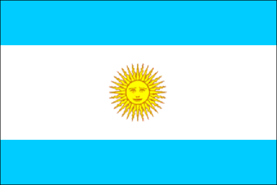 state flag United Provinces of South America