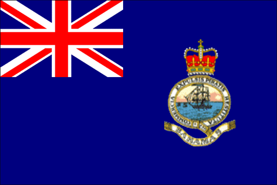 state flag British Bahamas