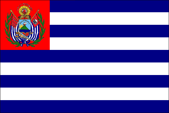 image flag Republic of El Salvador