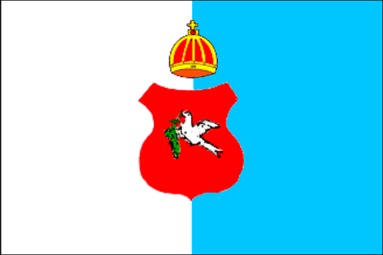 state flag Kingdom of Viti