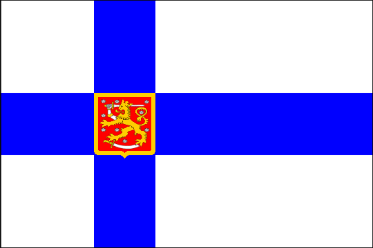image flag Republic of Finland
