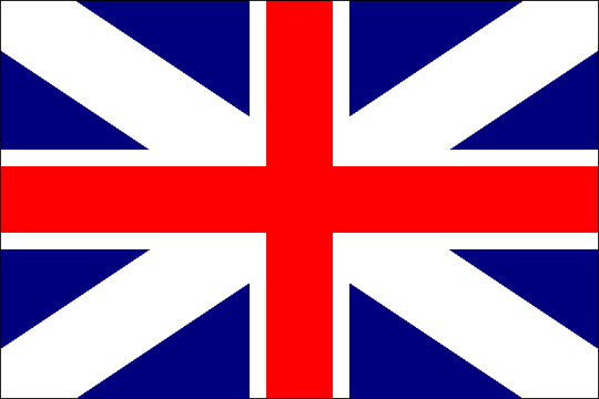image flag Kingdom of England