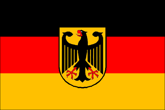 image flag Republic of Germany
