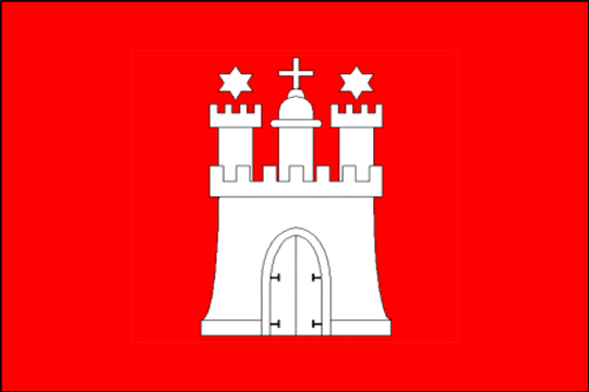 герб гамбурга
