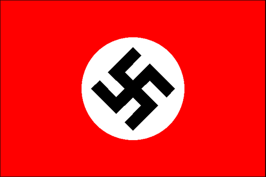 state flag Greater German Reich