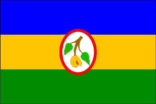 state flag Grenada