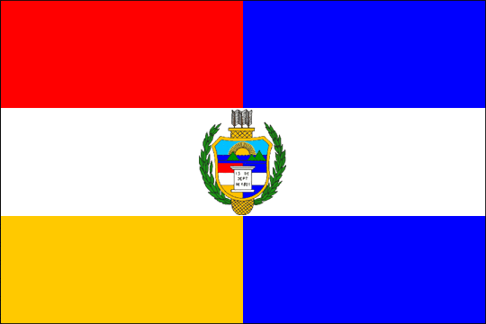 image flag Republic of Guatemala