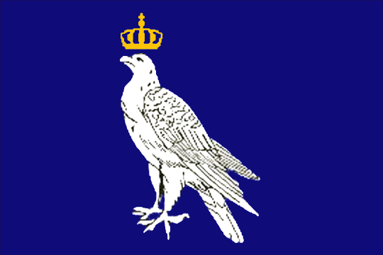 state flag Iceland