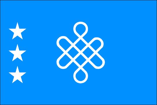 image flag Kazakh Khanate