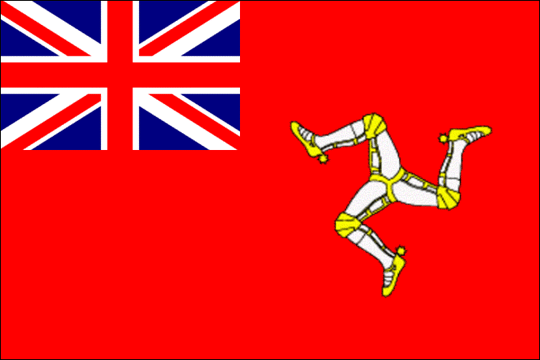 image flag Isle of Man
