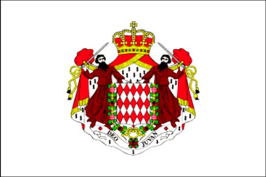 image flag Principality of Monaco