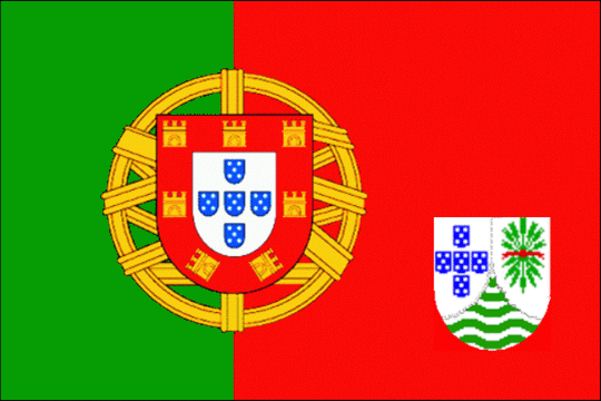 флаг мозамбика