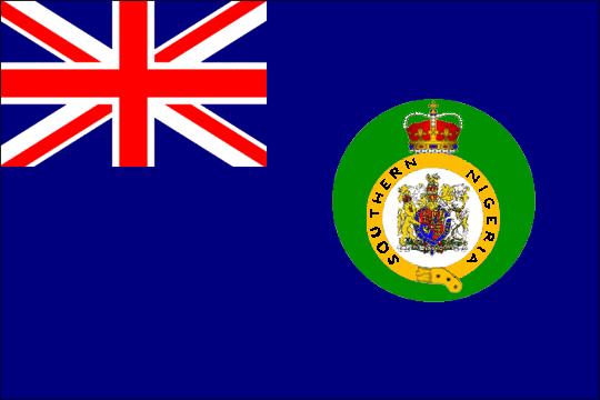state flag South Nigeria