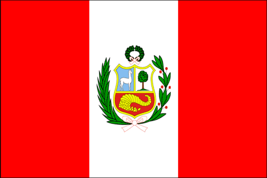 image flag Republic of Peru